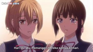 Sakuramiya Shimai no Netorare Kiroku Episode 1 Subtitle Indonesia