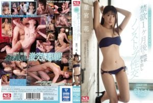 SSNI-439 Lady's Adrenaline With Nasty Sexual Desire Hoshiya Hoshiya NekoPoi