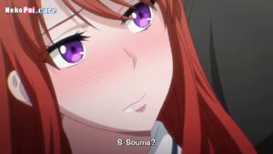 Yubisaki kara Honki no Netsujou 2: Koibito wa Shouboushi Episode 5 Subtitle Indonesia