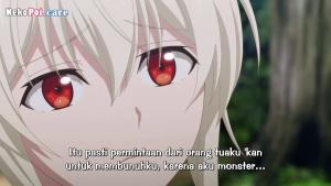 [YAOI ALERT] Maou Evelogia ni Mi wo Sasage yo Episode 2 Subtitle Indonesia